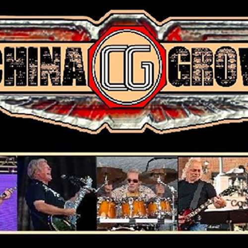 Doobie Brothers Tribute by China Grove