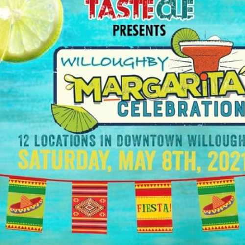 Margarita Celebration 2021