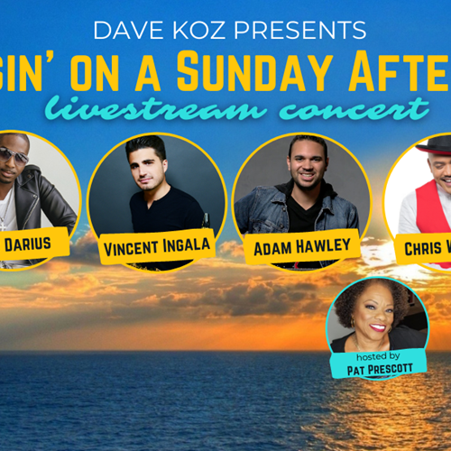 Dave Kos Presents - Cruisin' On A Sunday Afternoon
