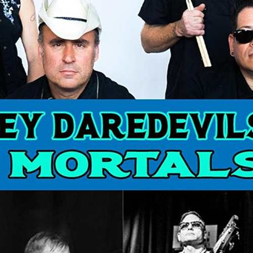 Whiskey Daredevils + The Mortals