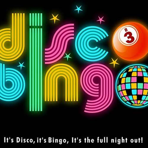 Disco Bingo with Brian Conti