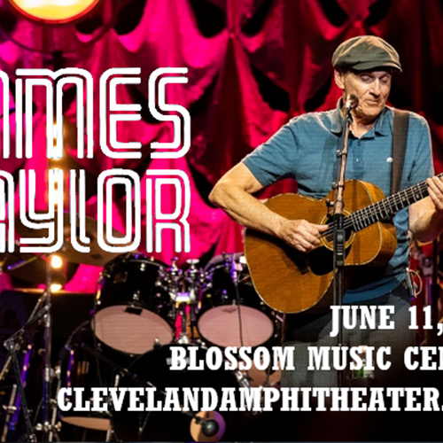 James Taylor & Jackson Browne