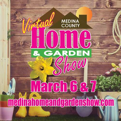 Medina County Virtual Home & Garden Show