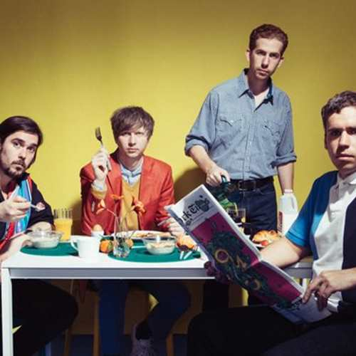 Paquet Courts