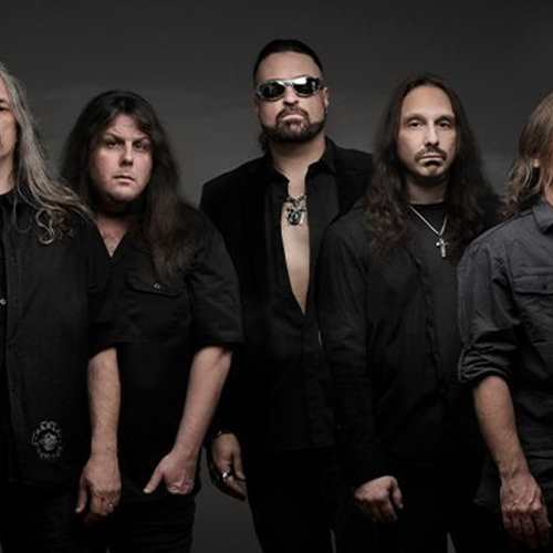 Symphony X: 25th Anniversary Tour