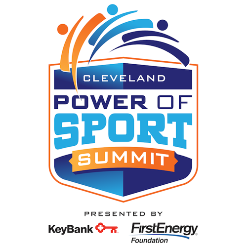 Cleveland Power of Sport Summit presented by KeyBank and the FirstEnergy Foundation