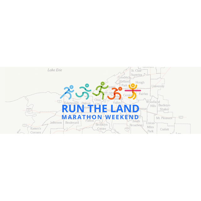 Run The Land Marathon, Half, 10k, & 5k