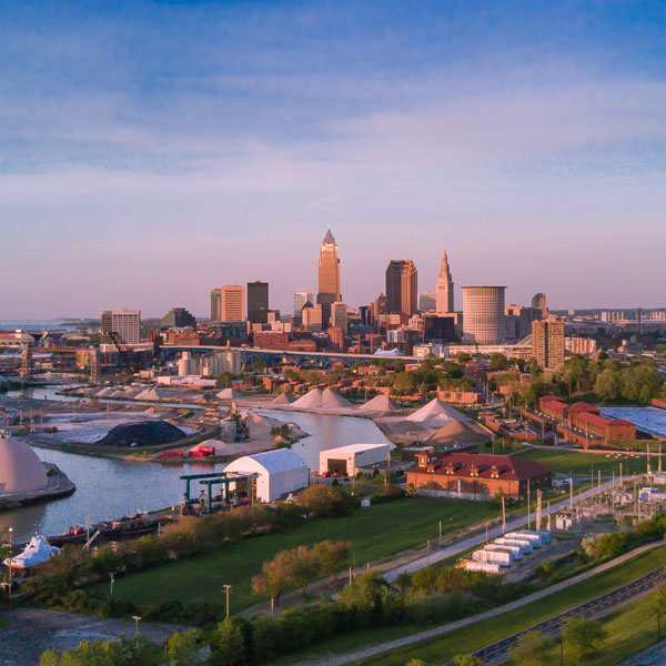 Virtual Cleveland Experiences
