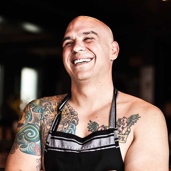 Cleveland Chef Michael Symon