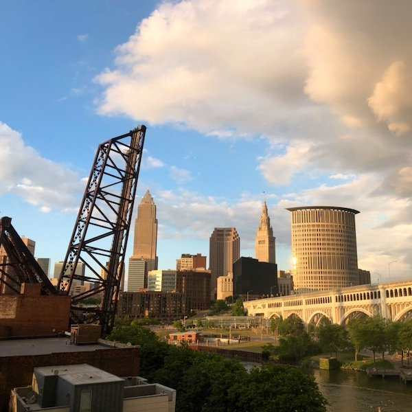 A Dozen Things to Do in Cleveland Right Now