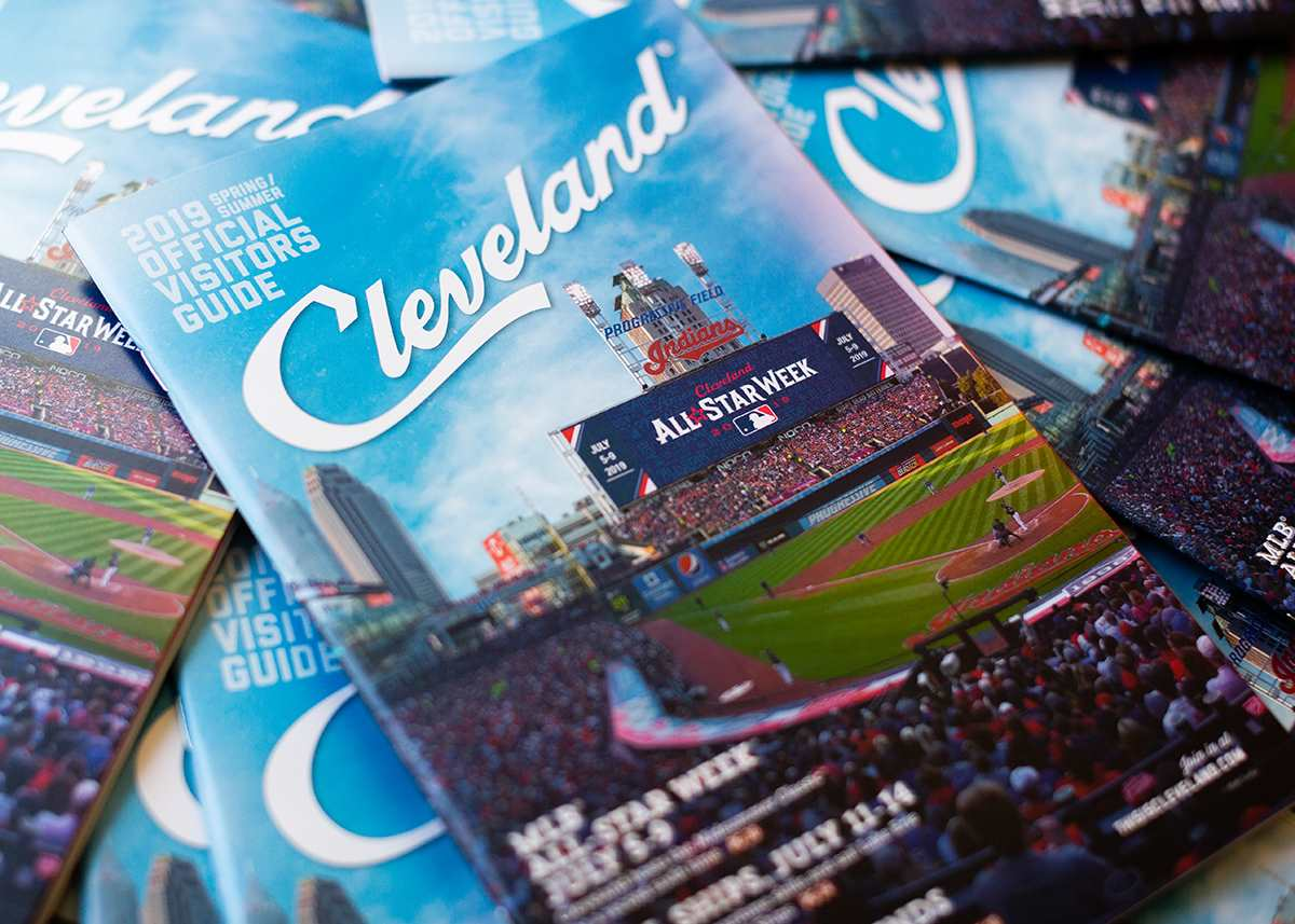 Cleveland Visitors Guide
