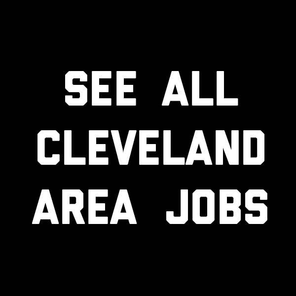 More Jobs in CLE