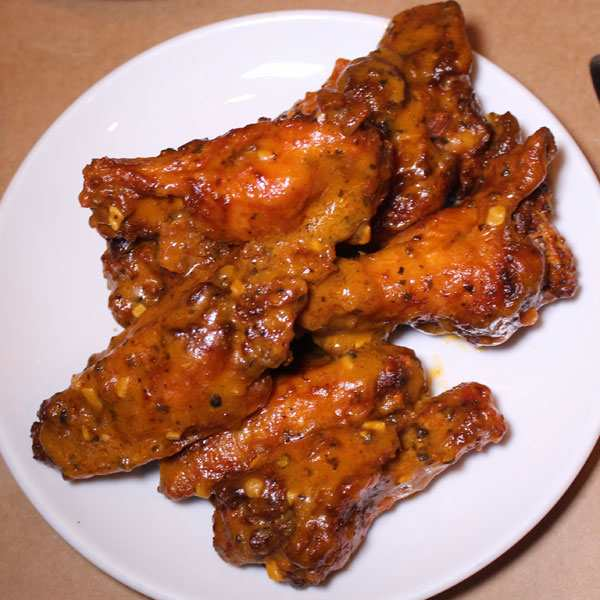 Where to Eat Wings in The Land