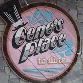 Gene's Place to Dine
