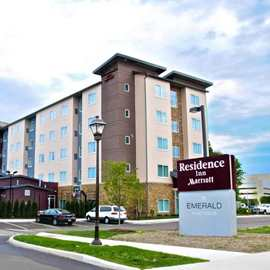 Residence Inn by Marriott (Cleveland/Avon at the Emerald Event Center)