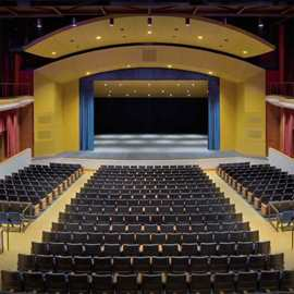 Breen Center for Performing Arts