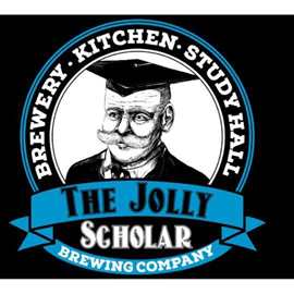 The Jolly Scholar