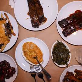 Rib Cage Smokehouse (Cleveland Heights)