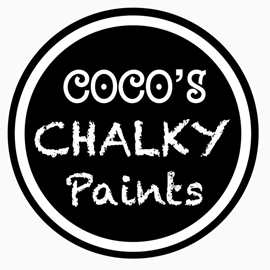 Coco's Chalky Paints