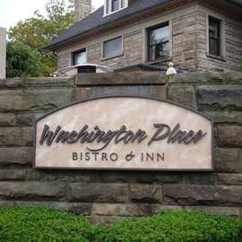 Washington Place Bistro & Inn
