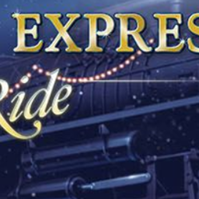 Polar Express Train Ride