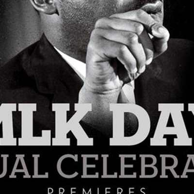 A Virtual Celebration of Dr. Martin Luther King Jr. Day
