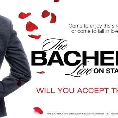 Postponed: The Bachelor Live On Stage