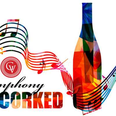 Symphony Uncorked with Koko and Solomon