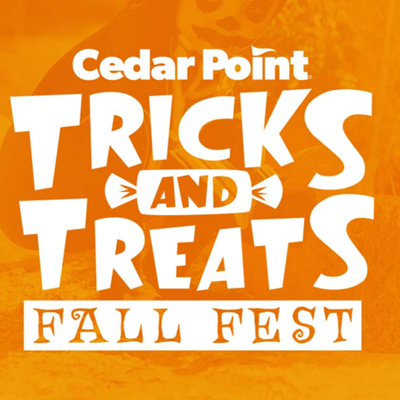Tricks and Treats Fall Fest