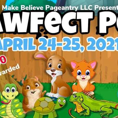 Pawfect Pets State Pageant