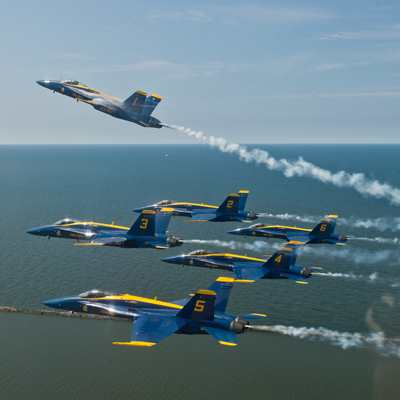 2021 Cleveland National Air Show