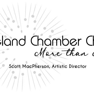 Cleveland Chamber Choir: Music of Our Time…And of All Times