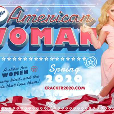 Postponed: Miz Cracker: American Woman
