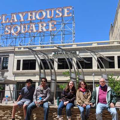 Walking Tour: Downtown Highlights
