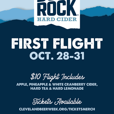 "Southern Tier's ""Bold Rock First Flight"""