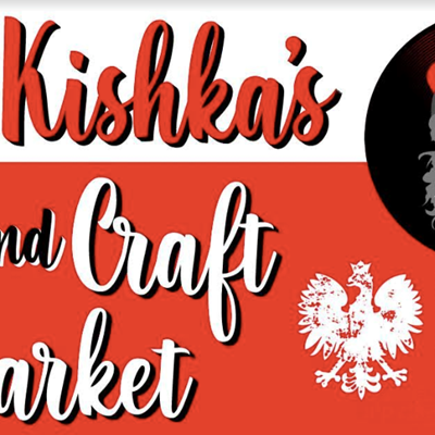 Canceled: 2020 Cleveland Dyngus Day Festival- DJ Kishka's Art & Craft Market