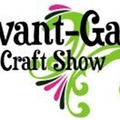 2021 STRONGSVILLE SPRING AVANT-GARDE ART & CRAFT SHOW