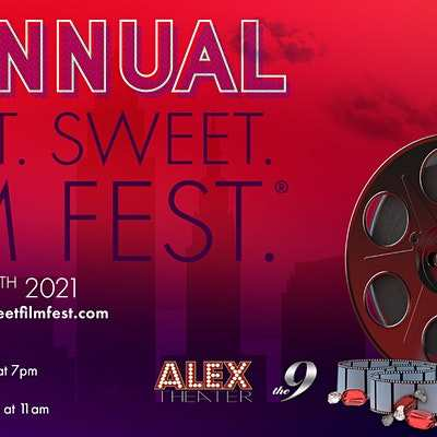 10th Annual Short. Sweet. Film Fest.