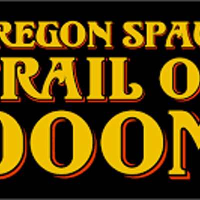 Oregon Space Trail of Doom w/ Terrycloth Mother + Boss Dog Brewing Co
