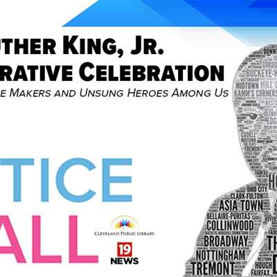 36th Annual Martin Luther King, Jr. Commemorative Celebration: Honoring the Change Makers and Unsung