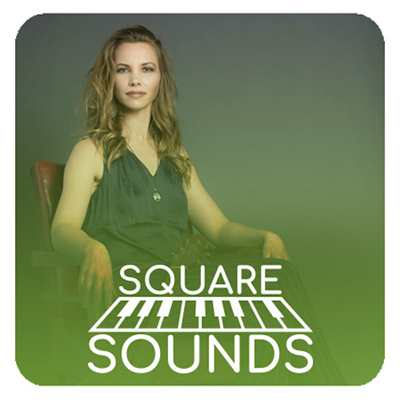 Square Sounds Lunch Break with Diana Chittester