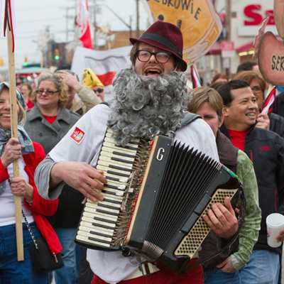 Postponed: Dyngus Day