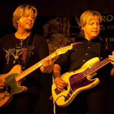 An Evening with Matthew & Gunnar Nelson - Acoustic Duo