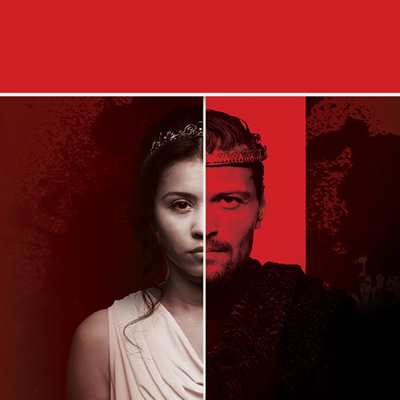 Canceled: Antigone