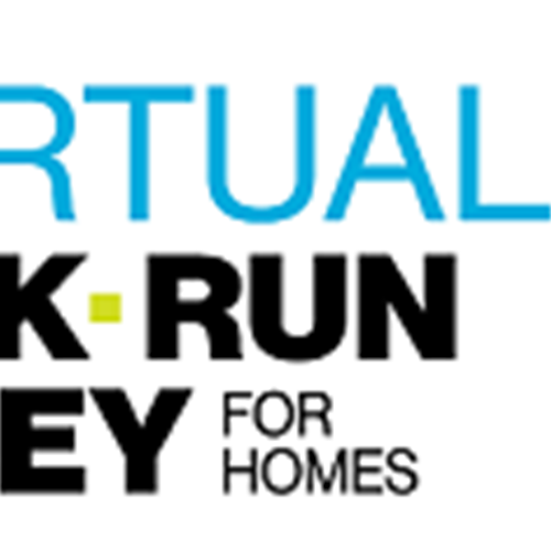 Greater Cleveland Habitat for Humanity's Virtual Walk/Run/Mosey