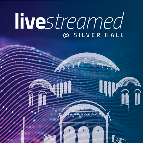 LIVE! streamed @ Silver Hall: Evelyn Wright & The David Thomas Trio