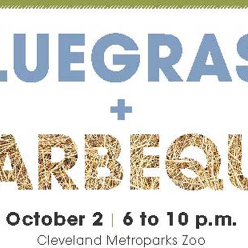 Conservation Dinners: Bluegrass + Barbeque