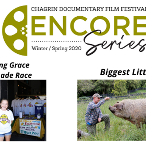 Chagrin Documentary Film Festival Encore Series - Family Day