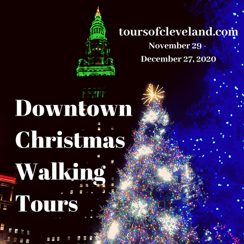 Downtown Christmas Walking Tour