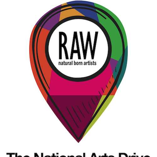The National Arts Drive